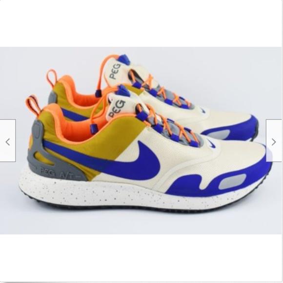 96bda1e8f19a Nike Air Pegasus A T Winter QS Mens Size 9 Shoes